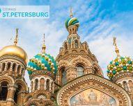 Pass - Saint Petersbourg City Pass