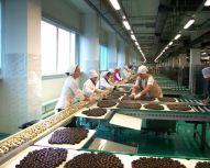 Visite Moscou - Chocolaterie Babaievski