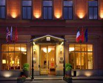 Hôtel SPB - Angleterre