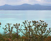 Voyage Arménie - Lac Sevan