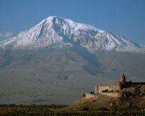 Voyage Arménie - Monastère de Khor Virap