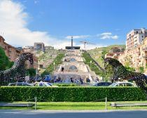 Voyage Arménie - Erevan