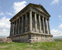 Voyage Arménie - Temple de Garni