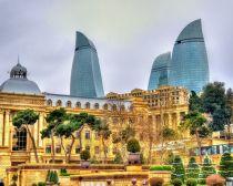 Voyage Azerbaïdjan - Bakou