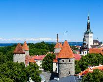 Voyage Estonie - Tallinn