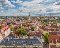 Voyage Tallinn - Panorama