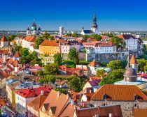 Voyage Tallinn - Centre-ville