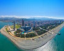Voyage Géorgie - Batumi