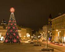 Voyage Vilnius - Vilnius