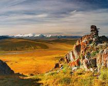 Voyage Mongolie - Plateau Ukok