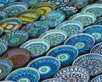 Voyage Ouzbekistan - Céramique