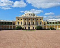Voyage Saint-Pétersbourg - Palais de Pavlovsk © Dreamstime