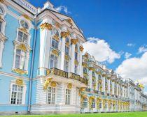 Voyage SPB - Tsarskoe Selo