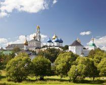 Voyage Serguiev Possad - Monastère
