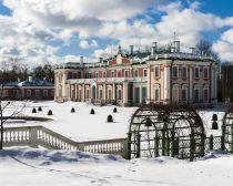 Voyage Tallinn - Palais Kadriorg