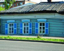 Voyage Russie - Ville Transsibérien