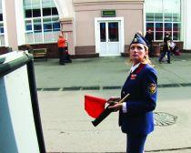 Voyage transsibérien - Vladivostok