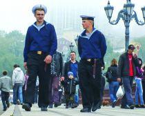 Voyage Vladivostok - Vladivostok
