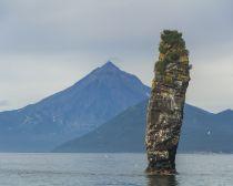 Voyage Kamchatka - Baie Avatchinskaya