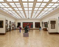 Voyage Russie, Moscou - Galerie Tretiakov