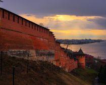 Voyage Russie - Voyage Nijni Novgorod - Kremlin