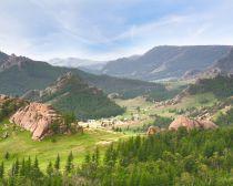 Parc National de Terelj - Voyage Mongolie