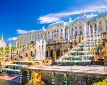Dreamstime © - Saint-Pétersbourg - Peterhof - Jardins et fontaines (6).jpg
