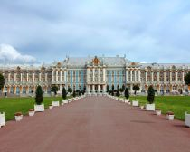 Dreamstime © - Saint-Pétersbourg - Tsarskoe Selo - Ensemble.jpg