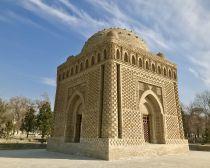 Voyage Ouzbékistan - Boukhara - Mausolée des Samanides