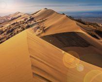 Kazakhstan - Altyn Emel - Dunes