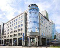 Hotel Moscou - Novotel Centre Moscou