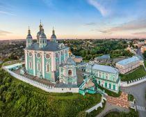 Cathédrale de Smolensk
