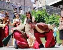 Arménie - Danses traditionnelles