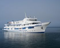 Voyage en Russie - Crosière sur le lac Baïkal
