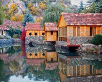 Arménie - Dilijan