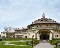 Hotel Azimut Rostov