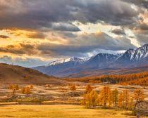 Voyage Altaï 2019 en automne | Tsar Voyages