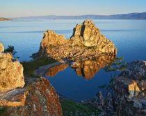 Lac Baïkal - Cap d'Uzury