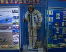 Musée du Cosmodrome de Baïkonour
