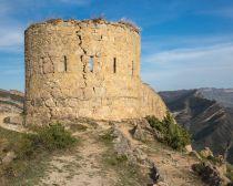 Daghestan - Tour de Gounib