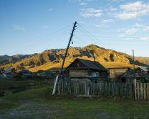 Voyage Altaï - Vallée de Karakol