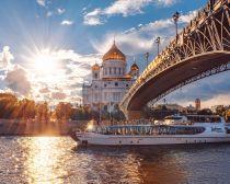 Voyage à Moscou, Saint-Saveur | Tsar Voyages