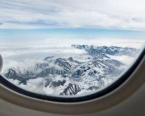 Voyage Kamtchatka - Avion © Shutterstock
