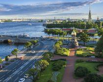 Voyage Saint-Pétersbourg
