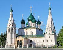 Dreamstime © - Yaroslavl - Eglise Saint-Elie (5).jpg