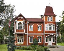 Voyage Pays Baltes - Lettonie - Jurmala