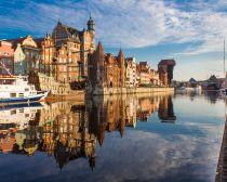 Voyage Pologne - Gdansk