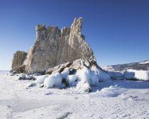 Voyage Russie en hiver - Petite Mer au Baïkal