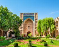 Tachkent, Ouzbékistan