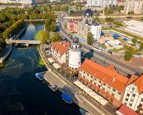 Voyage Kaliningrad - Village de Pêcheurs - Kaliningrad